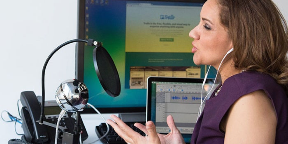 3 Avantages du lancement d'un podcast pour votre entreprise