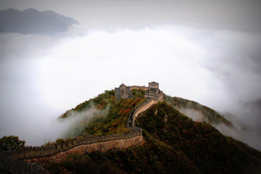 Bon à savoir avant de voyager en Chine