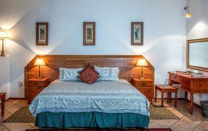 Les avantages d'un lit double